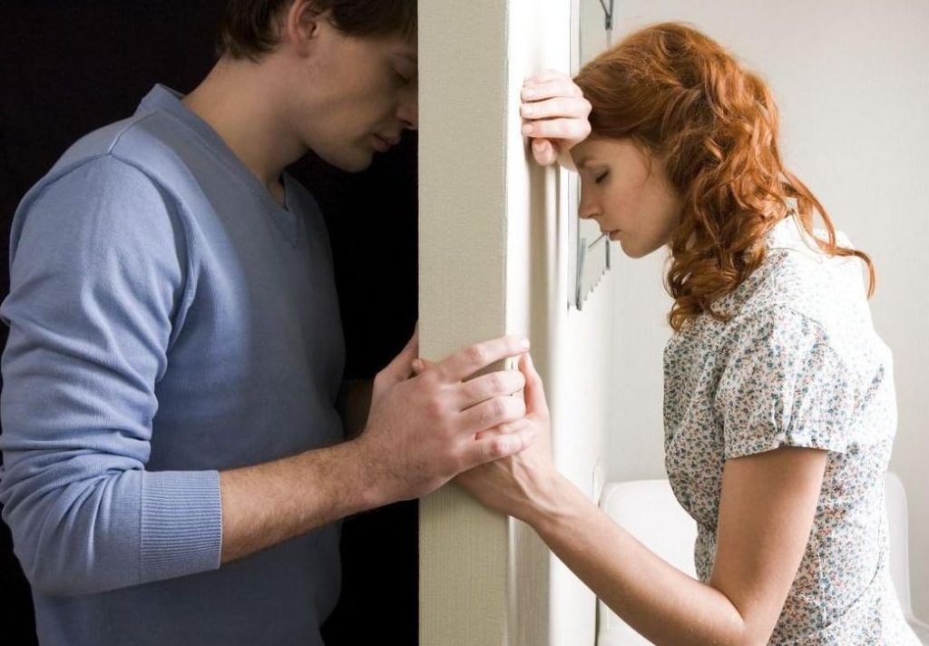 Signs You are in a Hopeless Relationship